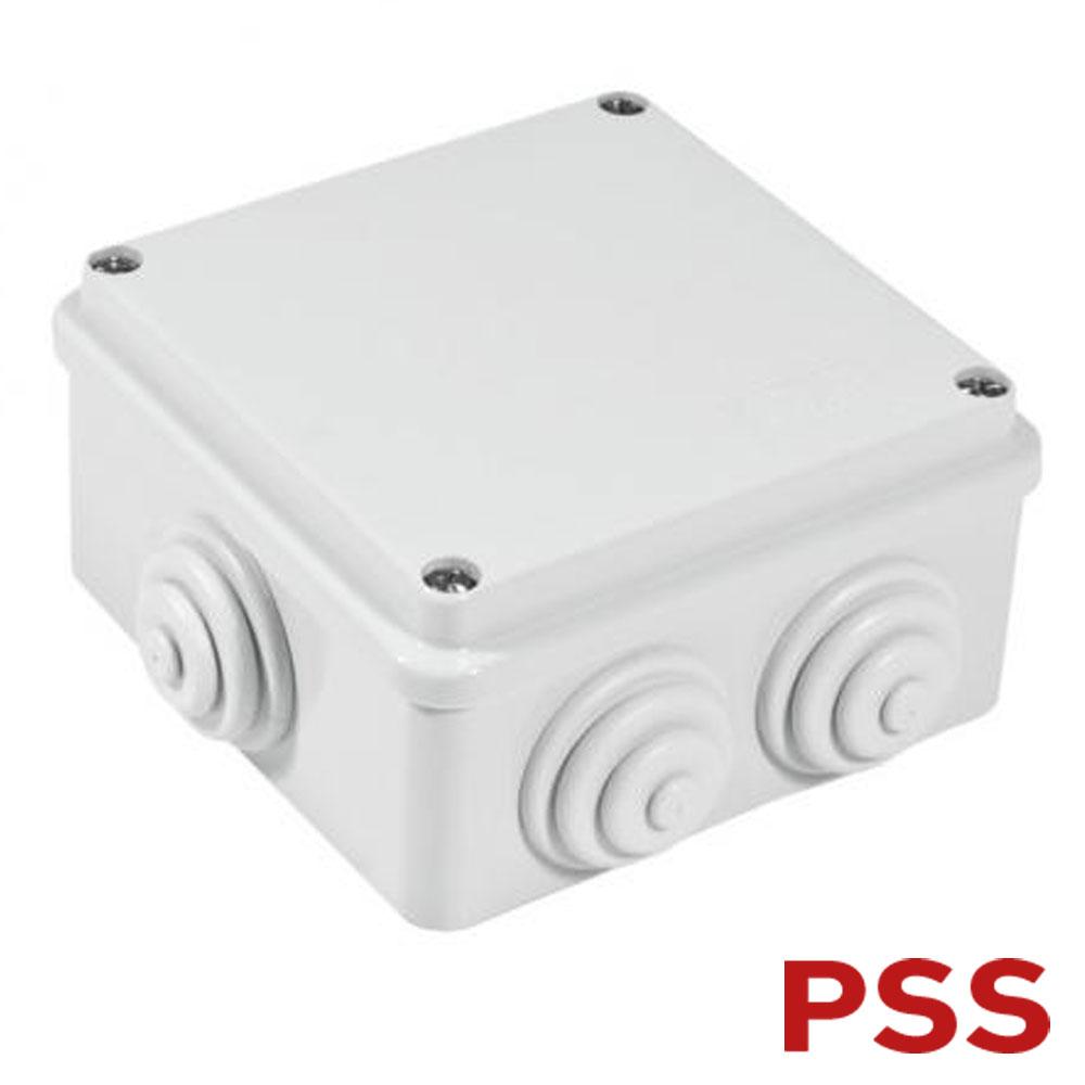 Cel mai bun pret pentru Doza PSS IP55 100 x 100 x 50 mm