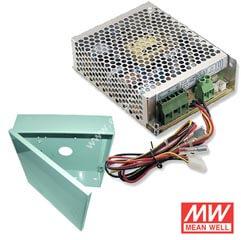Cel mai bun pret pentru Sursa alimentare MEAN WELL SCP-35-12-PC510H Sursa : 12V DC/ 2.6A cu backup