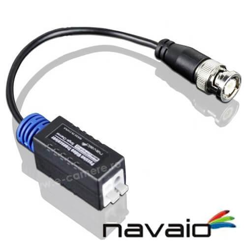 Cel mai bun pret pentru Video Balun NAVAIO NAV-A1001HD Pentru sisteme HDCVI, HDTVI sau AHD