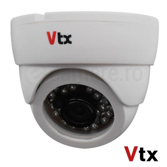 Cel mai bun pret pentru camera HD HIKVISION IDS-2CD6412FWD-C cu 1 megapixeli, pentru sisteme supraveghere video