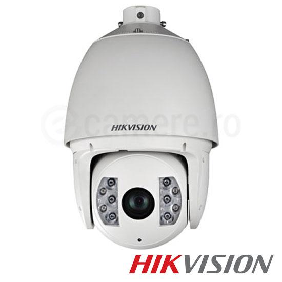 Cel mai bun pret pentru camera HD HIKVISION DS-2DF7274-AEL cu 1 megapixeli, pentru sisteme supraveghere video
