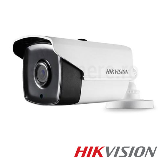 Cel mai bun pret pentru camera HIKVISION DS-2CE16D7T-IT3 cu 0 linii TV, pentru sisteme supraveghere video