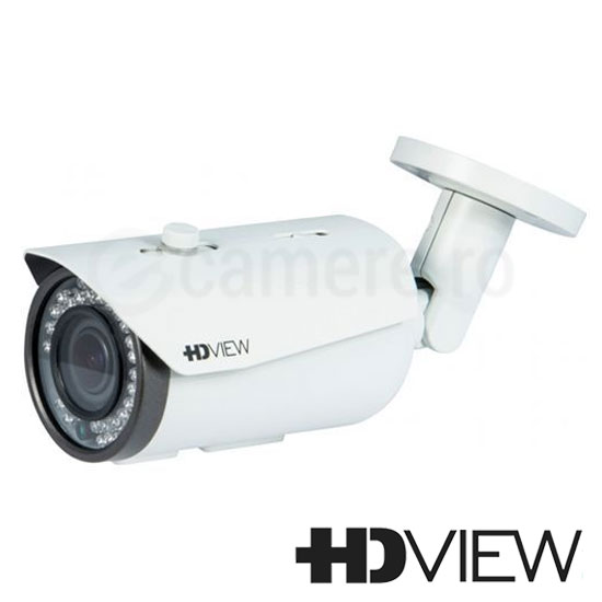 Camera 2MP Exterior, IR 20m, lentila 3.6mm - HD-View AHB-0AFIR2