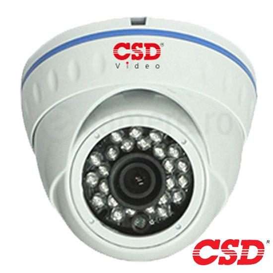 Cel mai bun pret pentru camera IP CSD CSD-SR2A130 cu 1 megapixeli, pentru sisteme supraveghere video