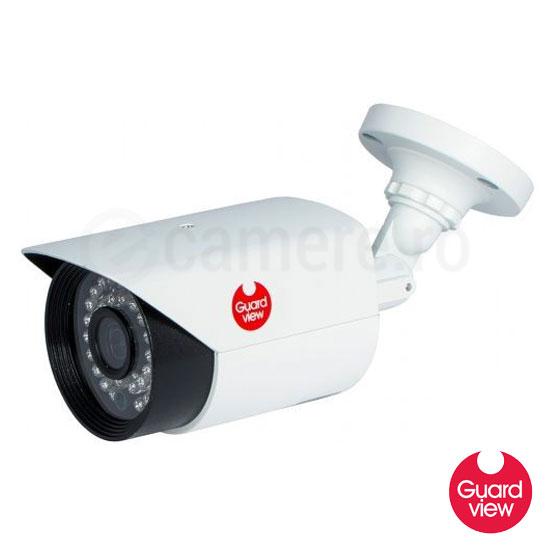 Cel mai bun pret pentru camera IP GUARD VIEW GB41F1W cu 1 megapixeli, pentru sisteme supraveghere video