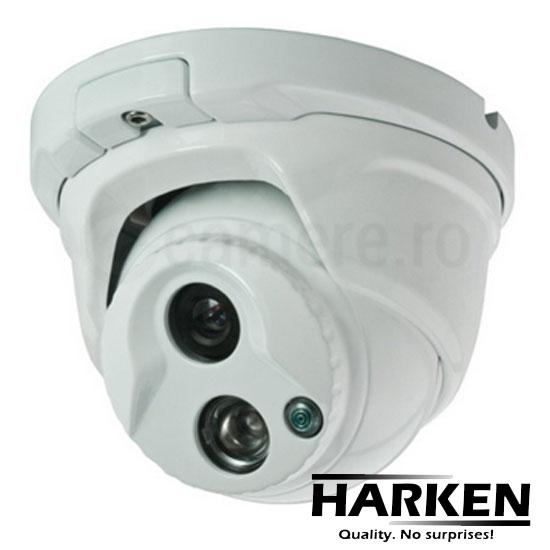 Cel mai bun pret pentru camera HARKEN CAM1000D-001 cu 1000 linii TV, pentru sisteme supraveghere video
