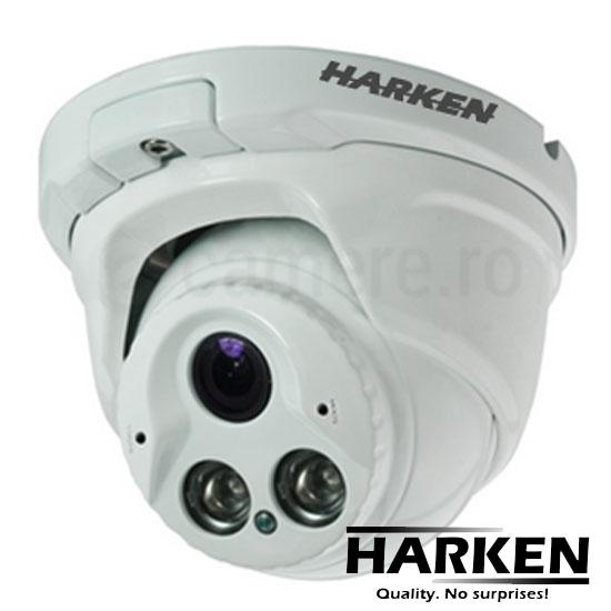 Cel mai bun pret pentru camera HARKEN CAM1000D-002 cu 1000 linii TV, pentru sisteme supraveghere video