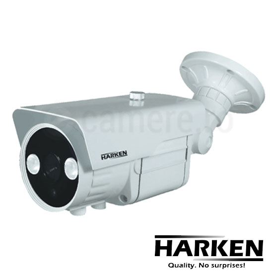 Cel mai bun pret pentru camera IP HARKEN CAM1200O-001 cu 2 megapixeli, pentru sisteme supraveghere video