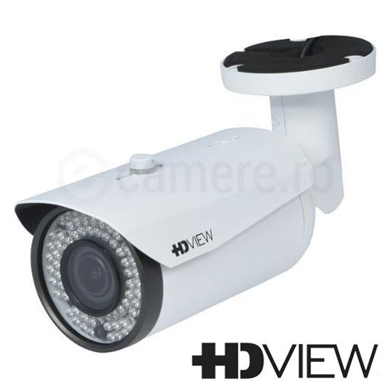 Cel mai bun pret pentru camera IP HD-VIEW AHB-0AVIR4 cu 2 megapixeli, pentru sisteme supraveghere video