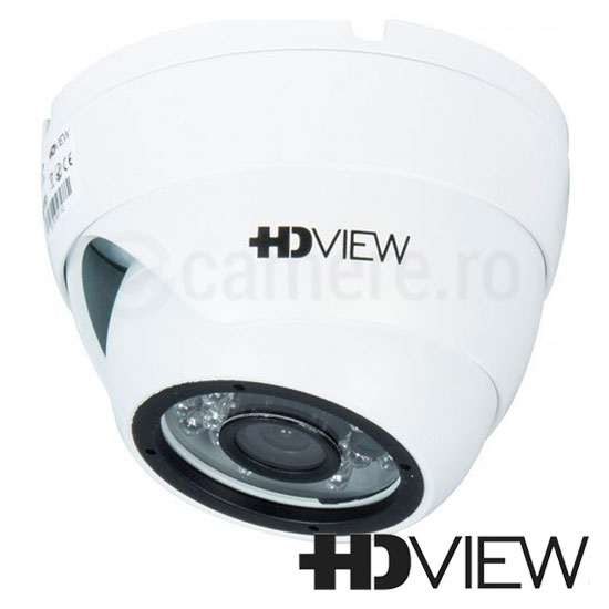 Cel mai bun pret pentru camera IP HD-VIEW AHD-0AFIR1 cu 2 megapixeli, pentru sisteme supraveghere video