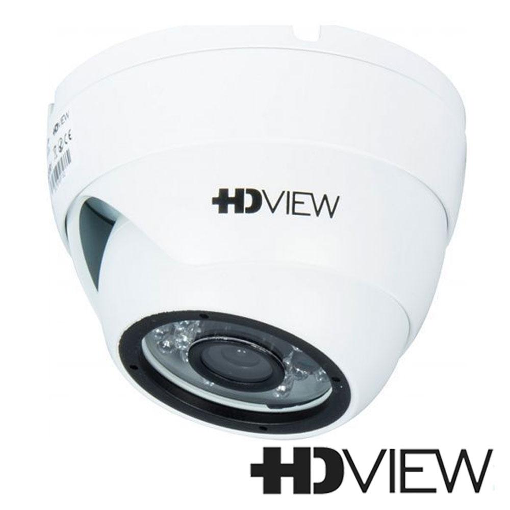 Camera 2MP Exterior, IR 25m, Lentila 3.6 - HD-View AHD-2SFIR1