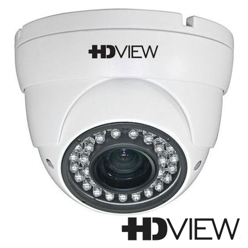 Camera 2MP Exterior, Zoom 4x, IR 20m - HD-View AHD-2SMIR2