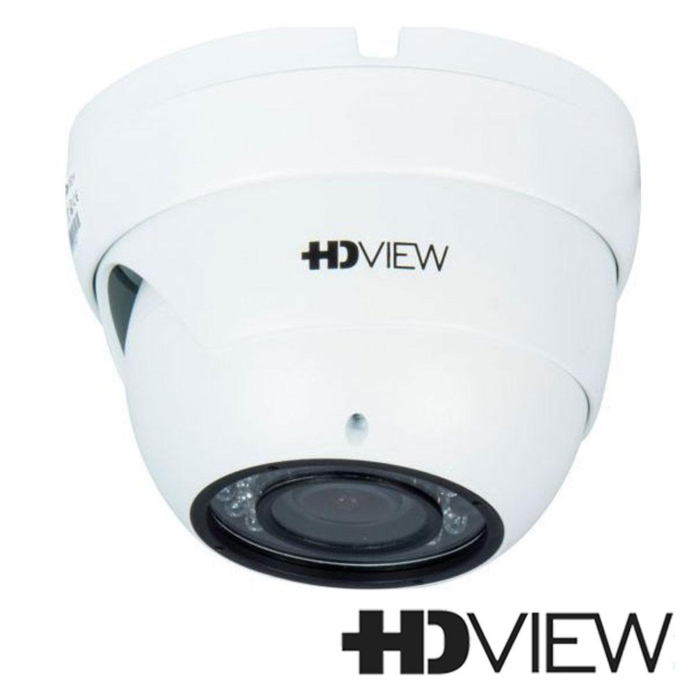 Camera 2 MP Exterior, IR 30m, Varifocala - HD-View AHD-2SVIR2