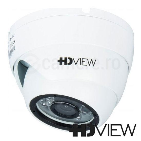 Cel mai bun pret pentru camera IP HD-VIEW TVD-0SFIR1 cu 2 megapixeli, pentru sisteme supraveghere video