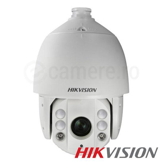 Cel mai bun pret pentru camera HIKVISION DS-2AE7023I-A cu 25 linii TV, pentru sisteme supraveghere video
