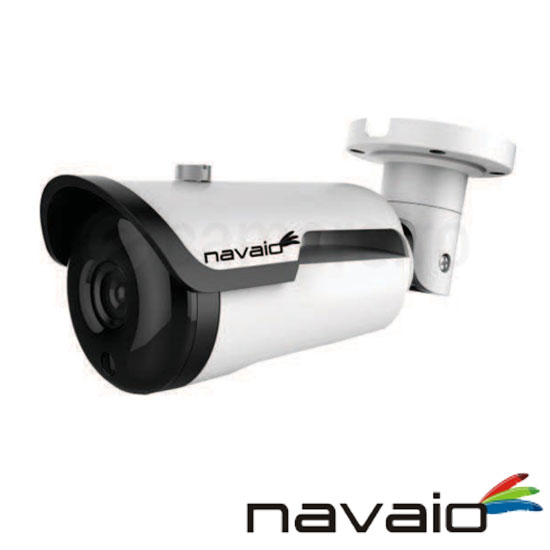 Camera 2MP Exterior, IR 40m - Navaio NAC-HD-3240F