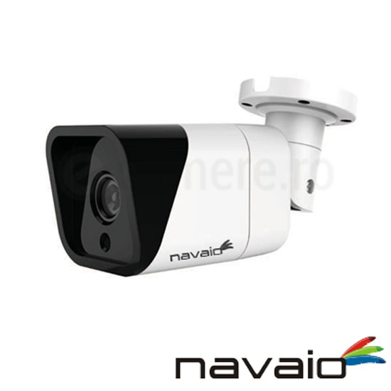 Camera 2MP Exterior, IR 30m, lentila 3.6 - Navaio NAC-HD-3242F