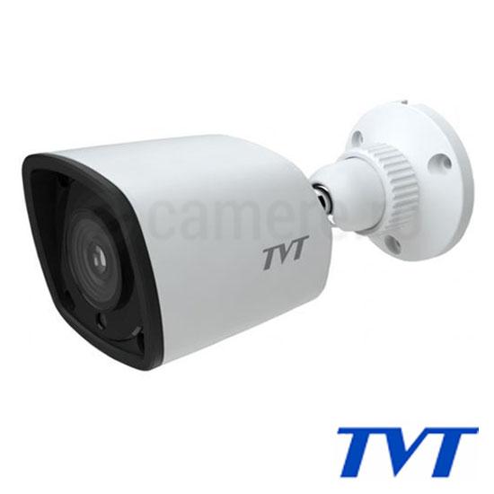 Cel mai bun pret pentru camera IP TVT TD-7411ASL-2.8 cu 1 megapixeli, pentru sisteme supraveghere video