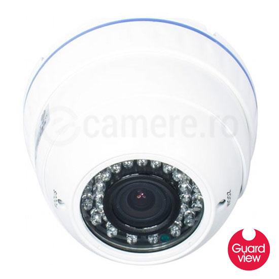 Cel mai bun pret pentru camera IP GUARD VIEW GD-4SV2B2 cu 2 megapixeli, pentru sisteme supraveghere video