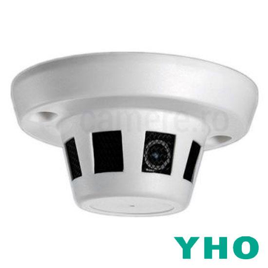Cel mai bun pret pentru camera IP YHO YHO-87F cu 2 megapixeli, pentru sisteme supraveghere video