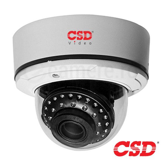 Cel mai bun pret pentru camera HD CSD CSD-IP-MI502DV19 cu 5 megapixeli, pentru sisteme supraveghere video