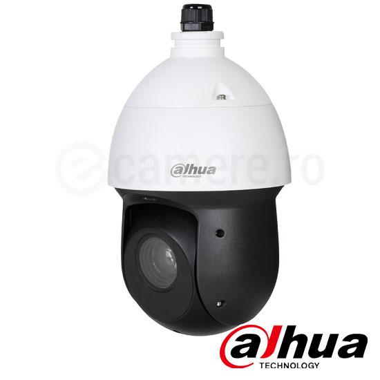 Cel mai bun pret pentru camera HD DAHUA DH-SD49220T-HN cu 2 megapixeli, pentru sisteme supraveghere video