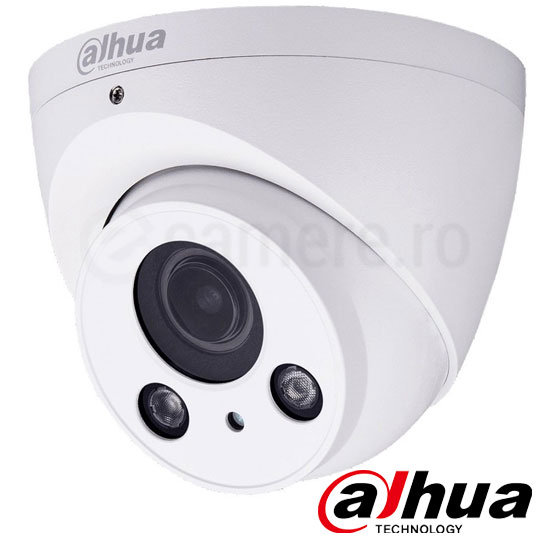 Cel mai bun pret pentru camera HD DAHUA IPC-HDW2220R-Z cu 2 megapixeli, pentru sisteme supraveghere video