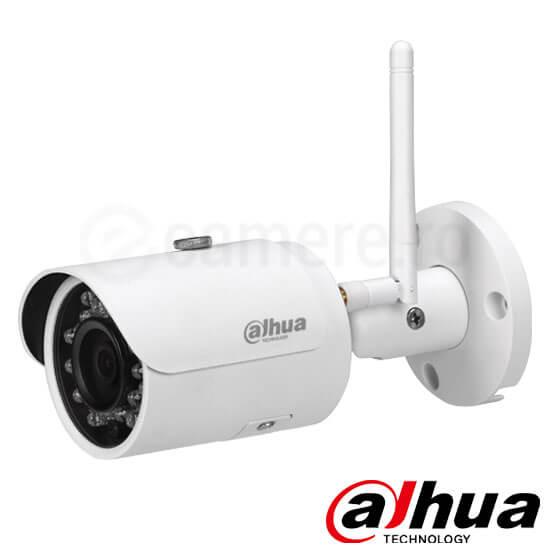 Cel mai bun pret pentru camera HD DAHUA IPC-HFW1120S-W cu 1.3 megapixeli, pentru sisteme supraveghere video