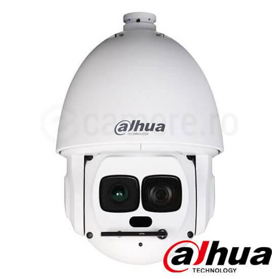 Cel mai bun pret pentru camera HD DAHUA SD6AL240F-HNI cu 2 megapixeli, pentru sisteme supraveghere video