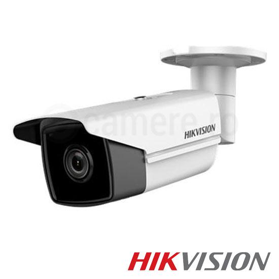 Cel mai bun pret pentru camera HD HIKVISION DS-2CD2T85FWD-I5 cu 8 megapixeli, pentru sisteme supraveghere video