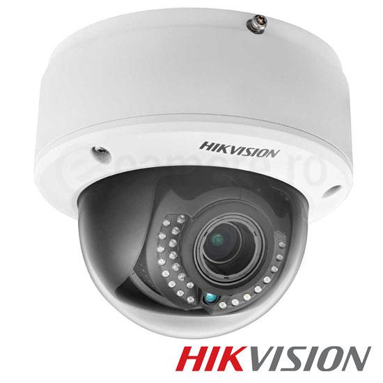 Cel mai bun pret pentru camera HD HIKVISION DS-2CD4185F-IZ cu 8 megapixeli, pentru sisteme supraveghere video
