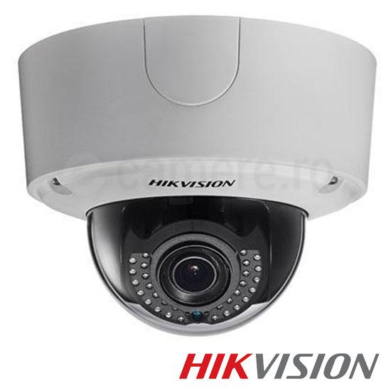 Cel mai bun pret pentru camera HD HIKVISION DS-2CD4585F-IZ cu 8 megapixeli, pentru sisteme supraveghere video