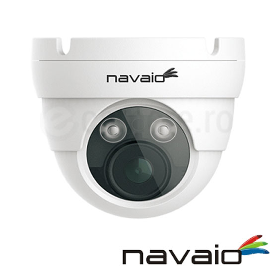 Cel mai bun pret pentru camera HD NAVAIO NGC-7225VS cu 2 megapixeli, pentru sisteme supraveghere video