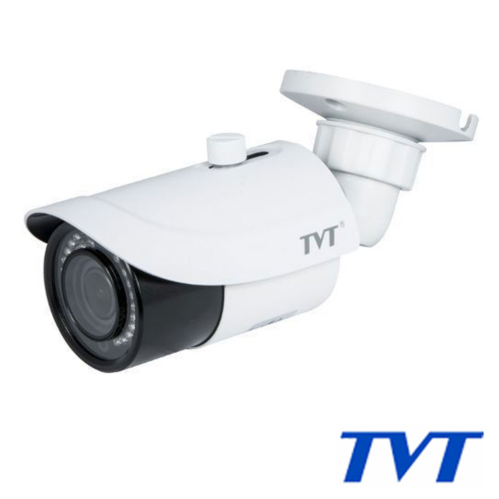 Cel mai bun pret pentru camera HD TVT TD-9443E2(D/AZ/PE/IR3) cu 4 megapixeli, pentru sisteme supraveghere video