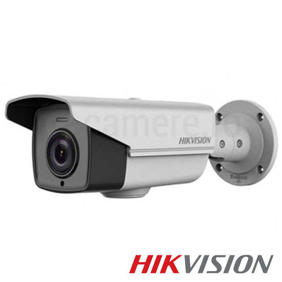 Camera 2MP Turbo HD Exterior, IR 40m, lentila 2.8 - HikVision DS-2CE16D0T-IT3F