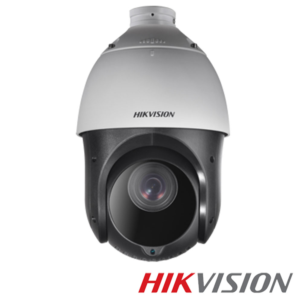 Camera 2MP Exterior, IR 100m, Zoom 15x - HikVision DS-2AE4215TI-D