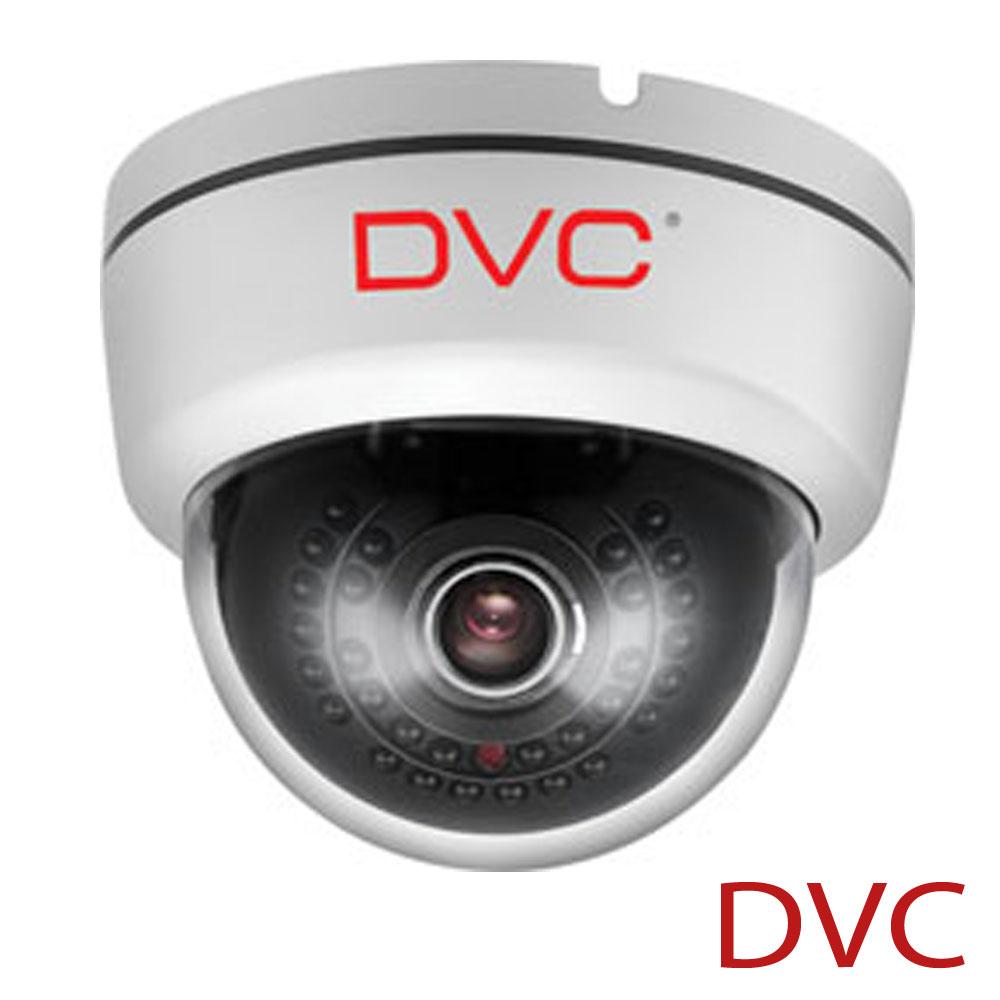 Camera 2MP Exterior, IR 20m, varifocala - DVC DCA-DV524I