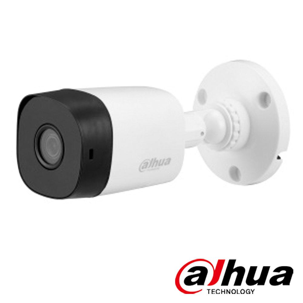 Camera 2MP Exterior, IR 20m, Lentila 3.6 - Dahua HAC-B1A21