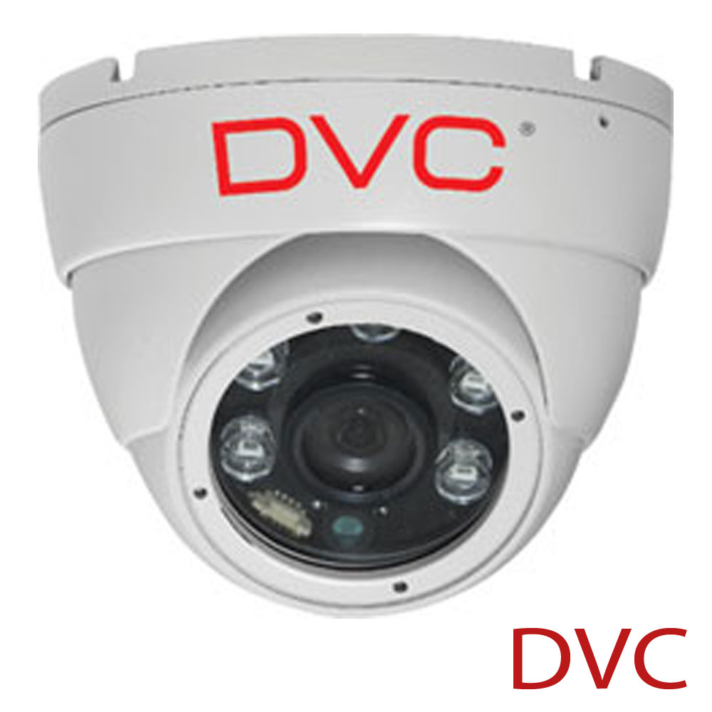 Camera 2MP Exterior, IR 40m, Zoom 4x - DVC DCA-VV5244A
