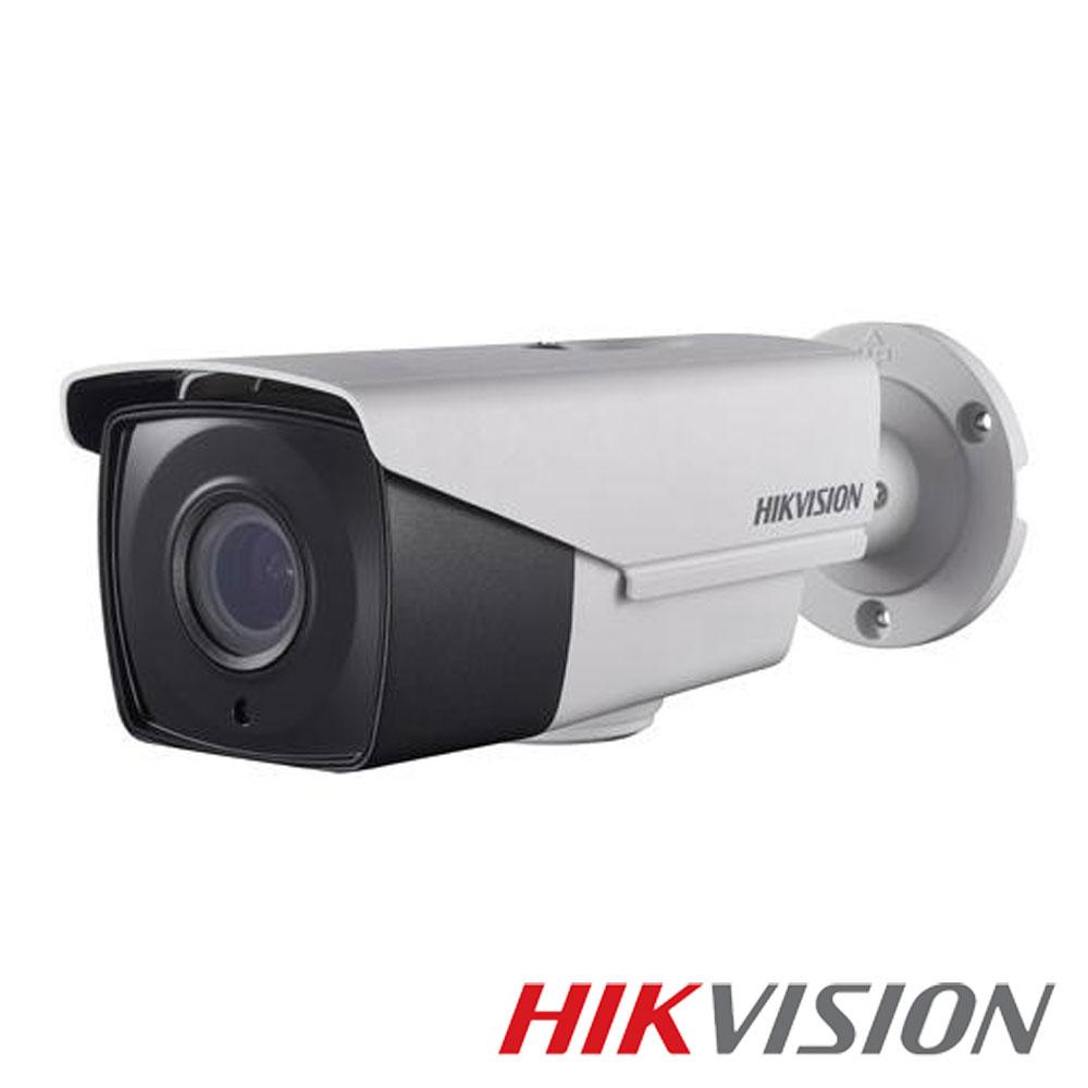 Camera 2MP Exterior, Zoom 4x, IR 40m - HikVision DS-2CE16D8T-AIT3Z