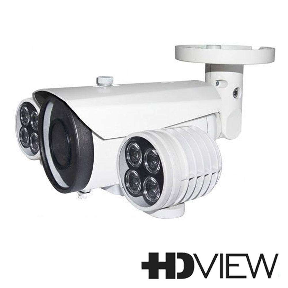 Camera 2MP Exterior, IR 100m, varifocala - HD-View AHB-4SVIR4