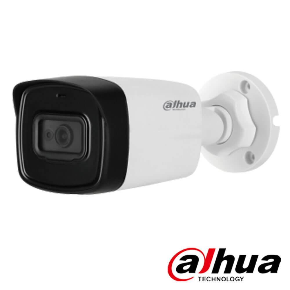 Camera 2MP Exterior, IR 40m, Lentila 3.6 - Dahua HAC-HFW1200TL