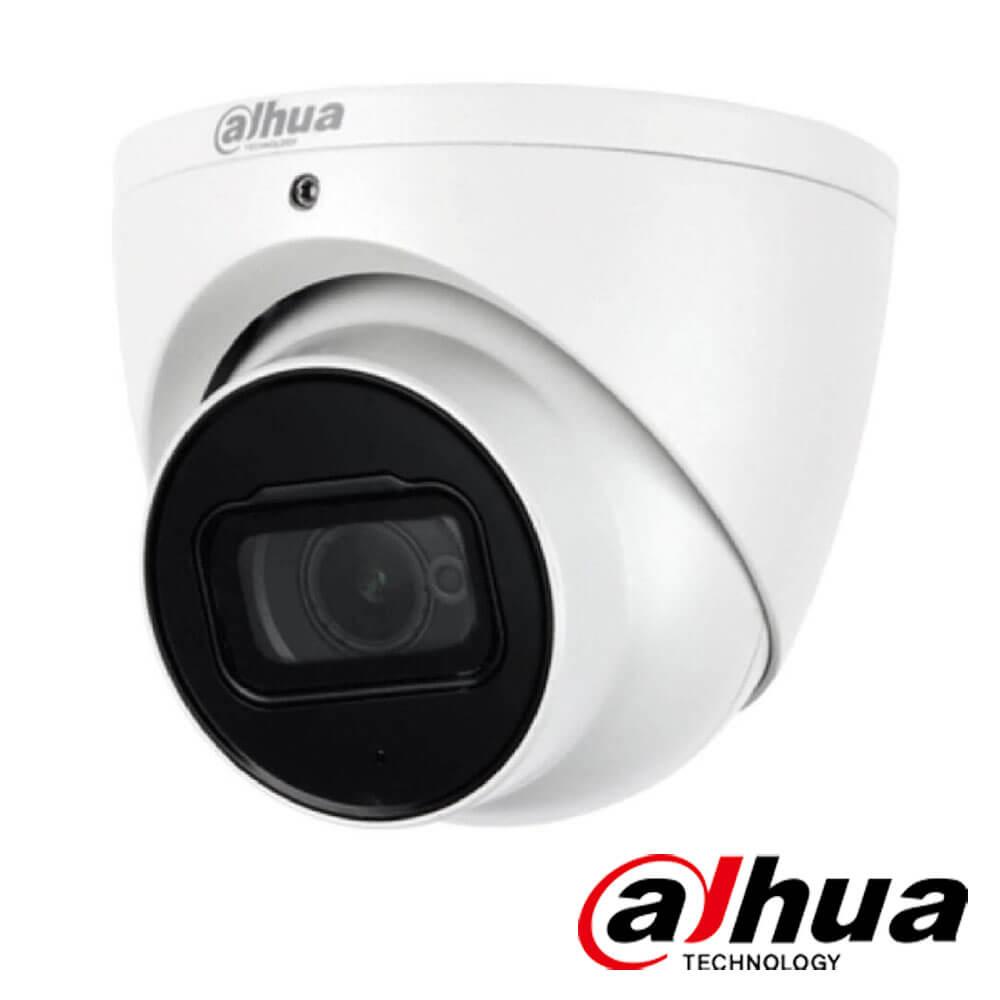 Camera 2MP Exterior, IR 30m, varifocala - Dahua HAC-T3A21-VF