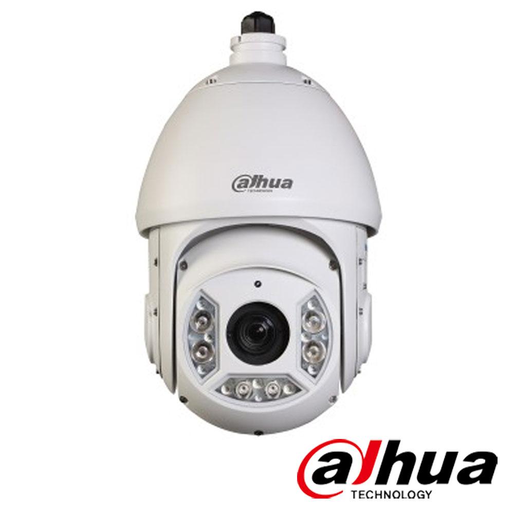 Camera 2MP Starlight, Exterior, IR 150m, Zoom 25x - Dahua SD6C225I-HC