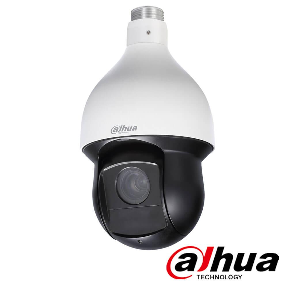 Camera 2MP Exterior Starlight, IR 150m, Zoom 30x - Dahua SD59230I-HC