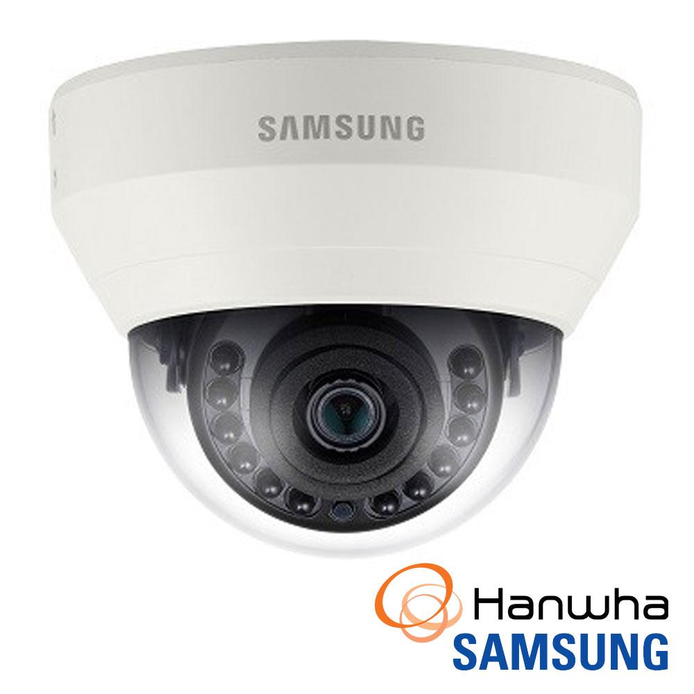 Camera 2MP Interior, IR 20m, lentila 4.0 - Samsung SCD-6023R