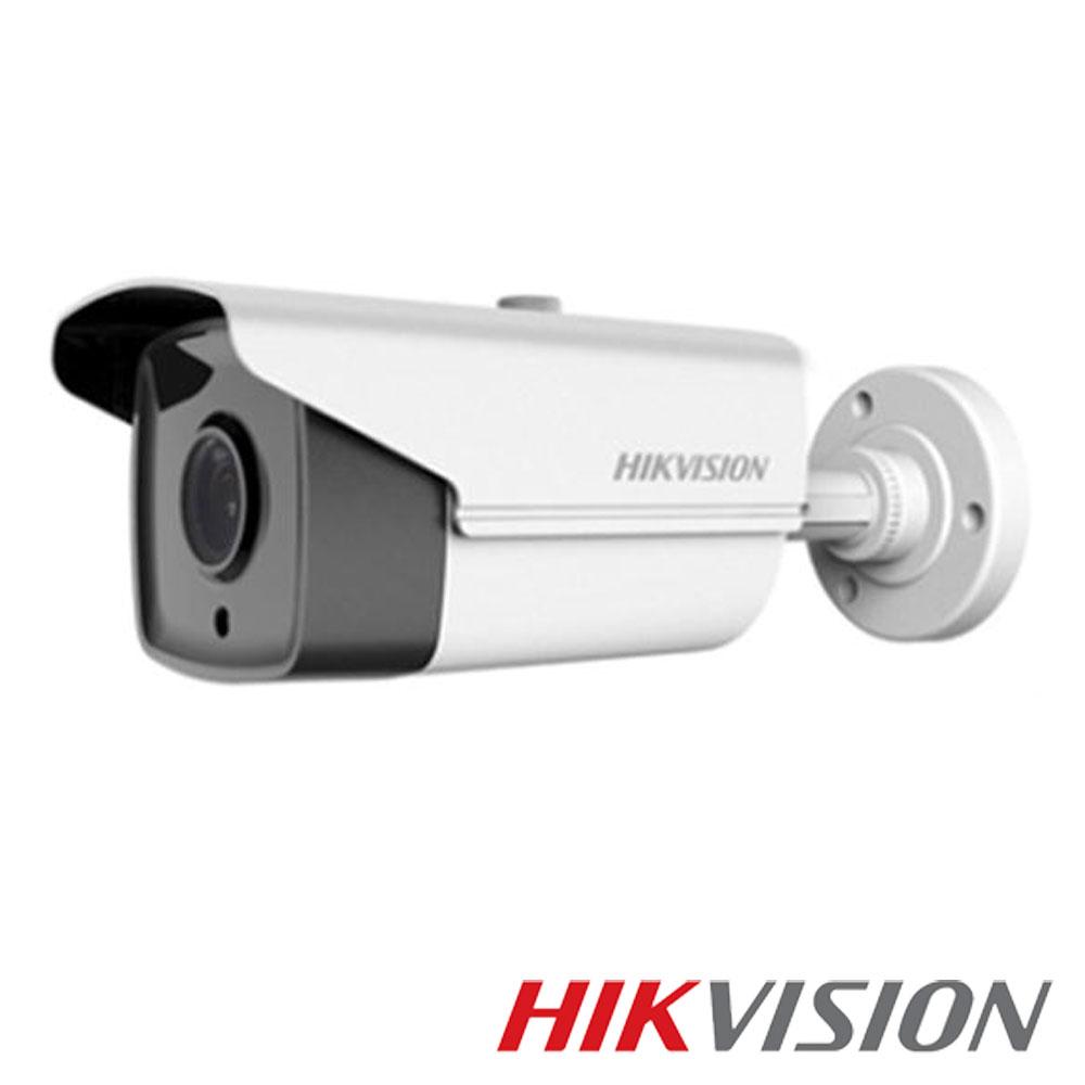 Cel mai bun pret pentru camera IP HIKVISION DS-2CE16D0T-IT3 cu 2 megapixeli, pentru sisteme supraveghere video