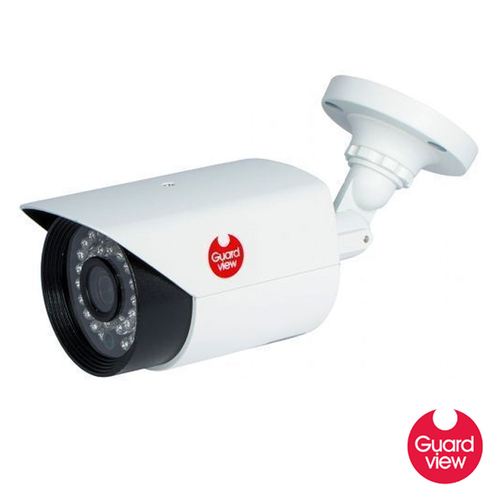 Camera 4MP Exterior, IR 30m, lentila 3.6 - Guard View GBA4F3M