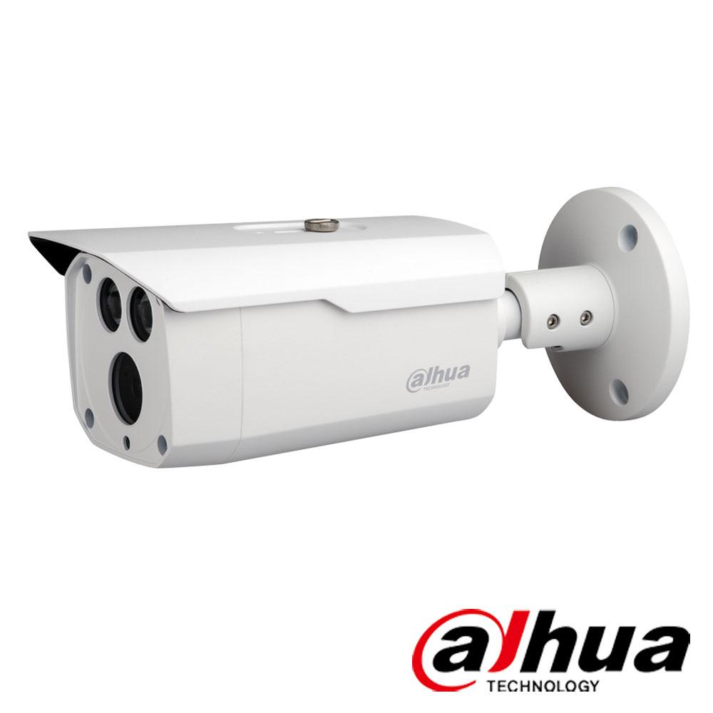 Camera 4MP Exterior, IR 80m, Lentila 3.6 - Dahua HAC-HFW1400D