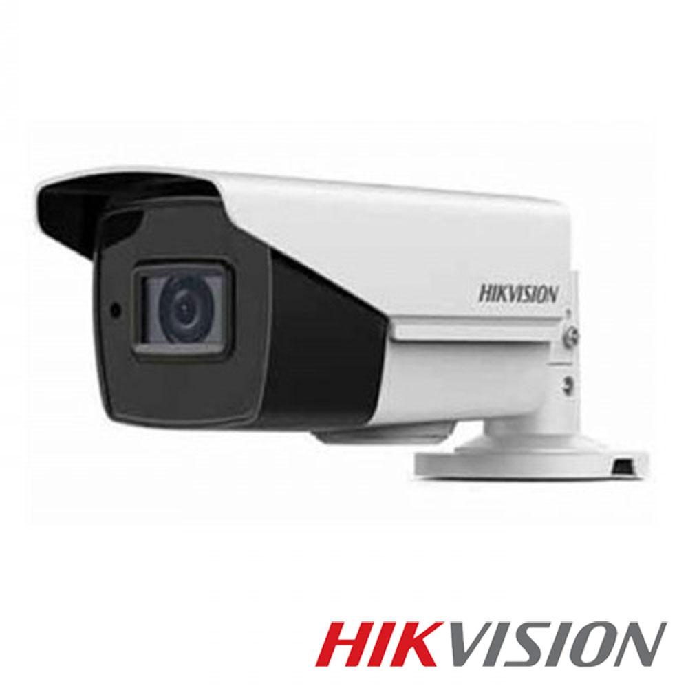 Camera 8MP Exterior, IR 80m, lentila 6 - HikVision DS-2CE16U1T-IT5F